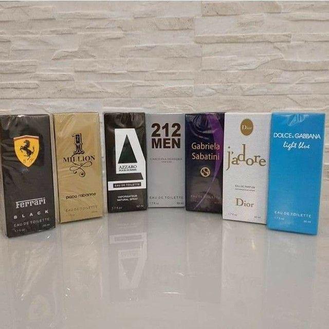Perfumes premion 100 ml - Foto 3