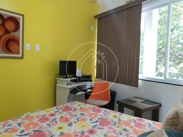 Apartamento à venda com 3 dormitórios em Copacabana, Rio de janeiro cod:884107 - Foto 9