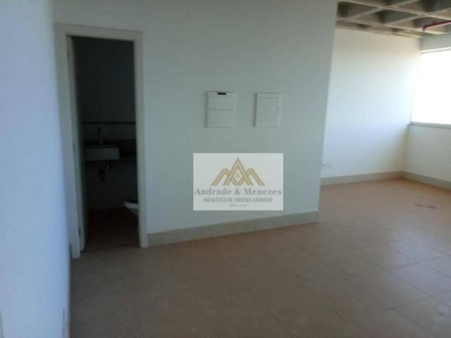 Sala, 42 m² - venda por R$ 250.000,00 ou aluguel por R$ 1.500,00/mês - Jardim Califórnia - - Foto 3