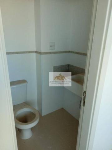 Sala, 42 m² - venda por R$ 250.000,00 ou aluguel por R$ 1.500,00/mês - Jardim Califórnia - - Foto 6
