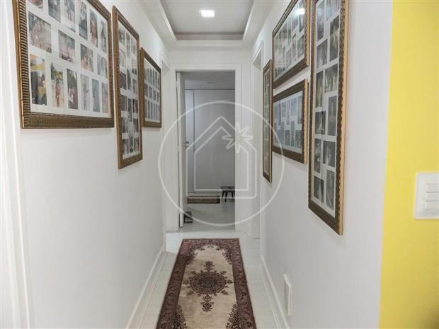 Apartamento à venda com 3 dormitórios em Copacabana, Rio de janeiro cod:884107 - Foto 6