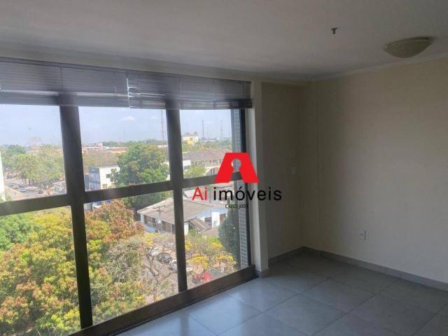 Sala comercial para alugar, 31 m² por R$ 750/de aluguel por mês - Centro - Rio Branco/AC - Foto 5