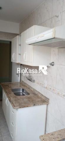 Apartamento - GRAJAU - R$ 1.800,00 - Foto 17