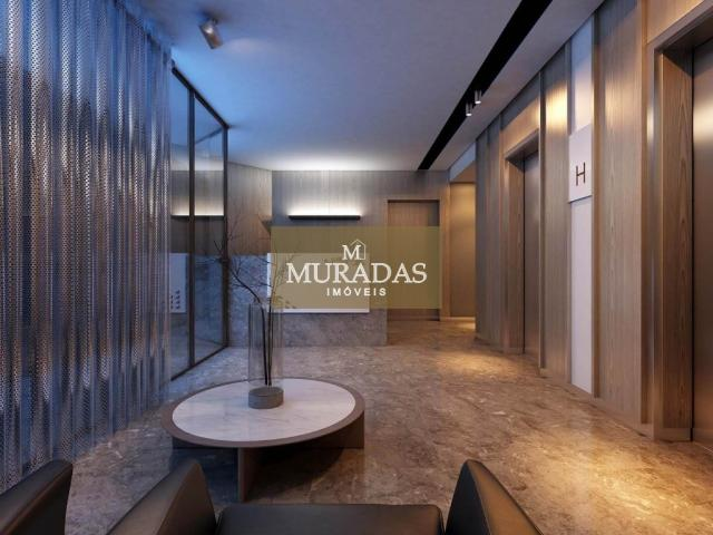 Apartamento a venda 2 quartos no Santa Efigênia - Foto 10