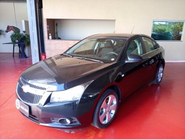 Chevrolet cruze sedan 2012 1.8 lt 16v flex 4p automÁtico - Foto 3