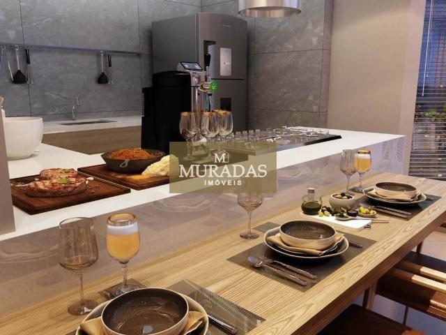 Apartamento a venda 2 quartos no Santa Efigênia - Foto 4