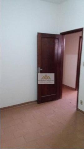 Casa com 2 dormitórios para alugar, 113 m² por R$ 1.200,00/mês - Vila Tibério - Ribeirão P - Foto 7