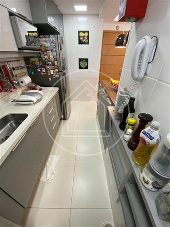 Apartamento à venda com 3 dormitórios em Rio comprido, Rio de janeiro cod:883681 - Foto 11