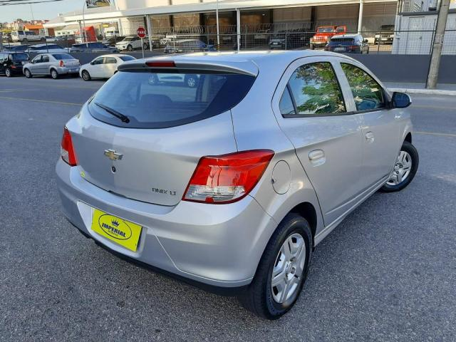 Chevrolet Onix LT - Foto 5