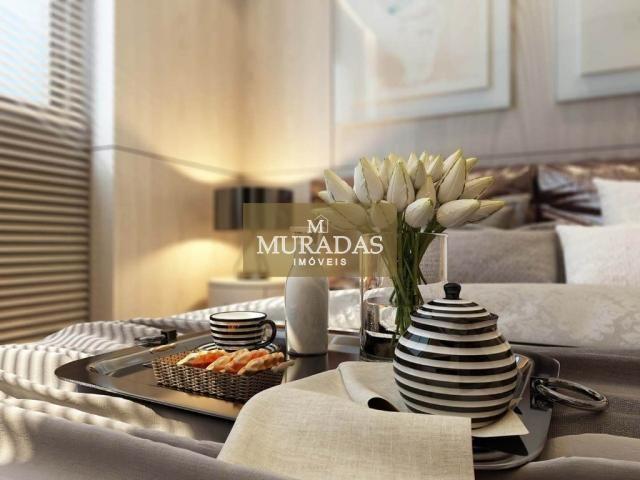 Apartamento a venda 2 quartos no Santa Efigênia - Foto 2