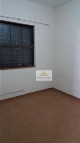 Casa com 2 dormitórios para alugar, 113 m² por R$ 1.200,00/mês - Vila Tibério - Ribeirão P - Foto 6