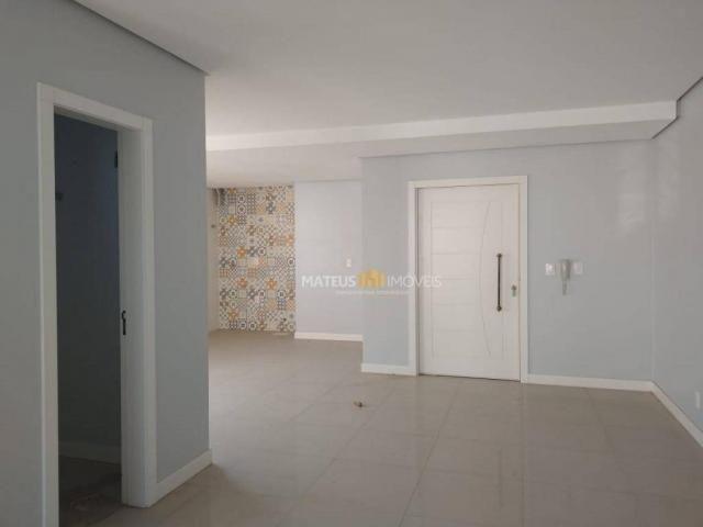 Apartamento com 3 dormitórios para alugar, 156 m² por R$ 2.600,00/mês - Centro - Lajeado/R - Foto 14