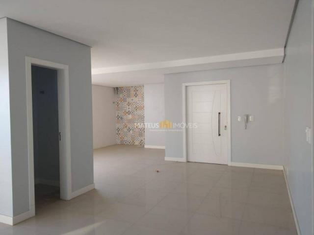 Apartamento com 3 dormitórios para alugar, 156 m² por R$ 2.600,00/mês - Centro - Lajeado/R - Foto 10