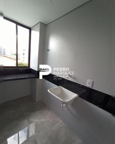 Apartamento para Venda em Sete Lagoas, Jardim Cambuí, 3 dormitórios, 1 suíte, 1 banheiro,  - Foto 7