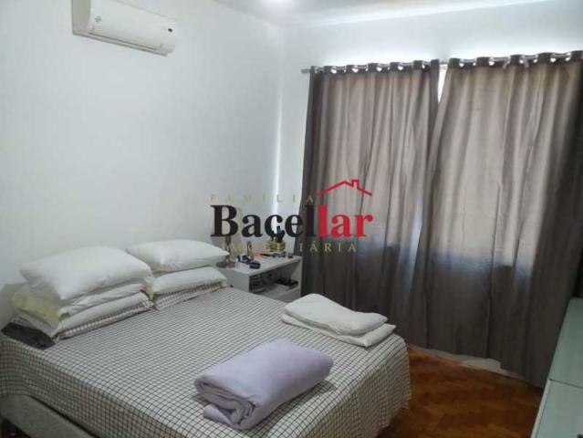 Apartamento à venda com 3 dormitórios em Tijuca, Rio de janeiro cod:TIAP31526 - Foto 9