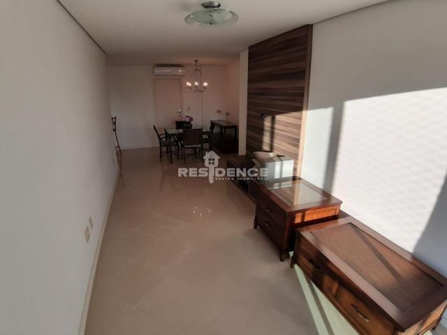 Apartamento à venda com 2 dormitórios em Itapoã, Vila velha cod:3113V - Foto 3