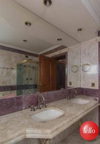 Apartamento para alugar com 4 dormitórios em Vila prudente, São paulo cod:213033 - Foto 10