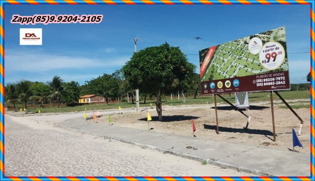 Loteamento Villa Dourados !*! - Foto 9