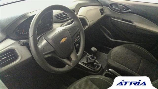 Chevrolet Prisma 1.0 Mpfi Joy 8v - Foto 5