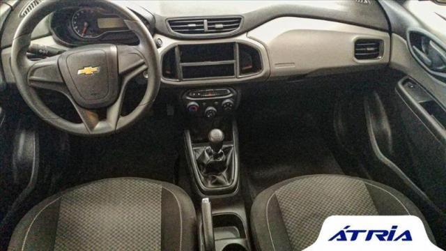 Chevrolet Prisma 1.0 Mpfi Joy 8v - Foto 4