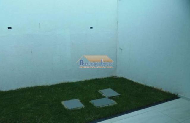 Casa à venda com 3 dormitórios em Itapoã, Belo horizonte cod:41030 - Foto 8