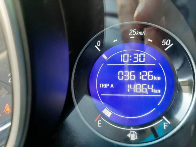 Honda New Fit EX 1.5 CVT - Foto 10