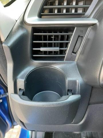Honda New Fit EX 1.5 CVT - Foto 11