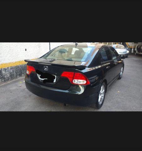 Vendo Honda Civic. 2008 wats * - Foto 2