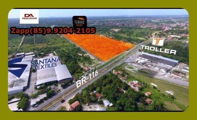Terras Horizonte Loteamento (Ligue já). - Foto 2
