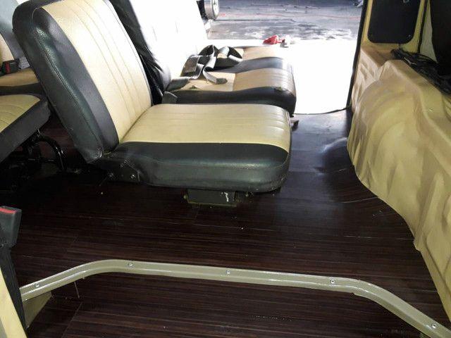 Van Mitsubishi L300 2.5 Diesel - Foto 9