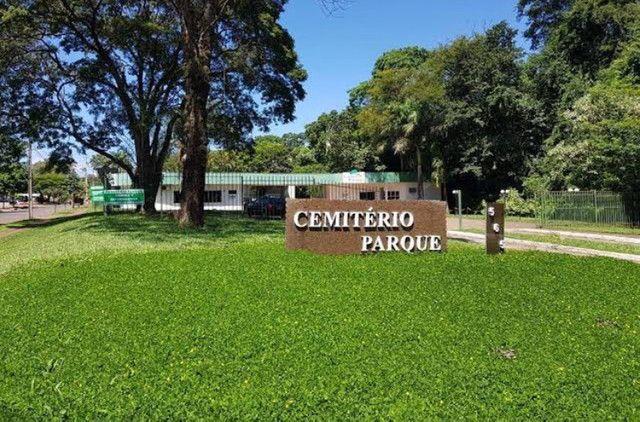 Compramos cemitérios em todo Brasil