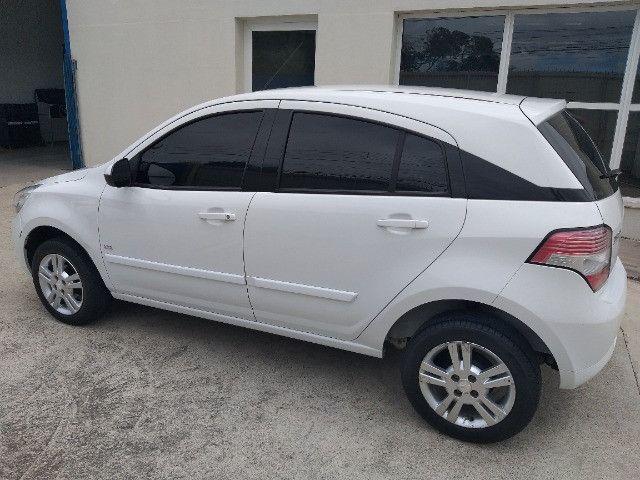 Vendo Automóvel Agile Ltz 1.4 ano 2011 - Foto 15