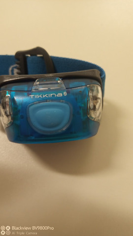 Lanterna Petzl Tikkina 2 - Foto 2