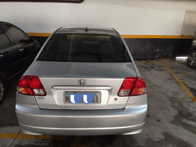 Honda Civic 2004  - Foto 3