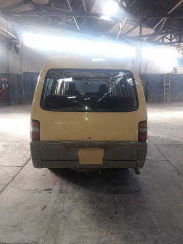 Van Mitsubishi L300 2.5 Diesel - Foto 13