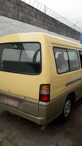 Van Mitsubishi L300 2.5 Diesel - Foto 2
