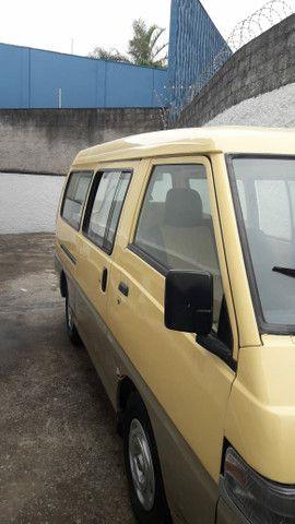 Van Mitsubishi L300 2.5 Diesel - Foto 4