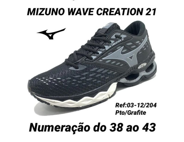 Mizuno Wave Creation 21 - Foto 4