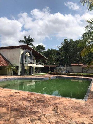 Vende-se Casa no Condomínio Parque Verde Com 5 Suítes - Foto 10