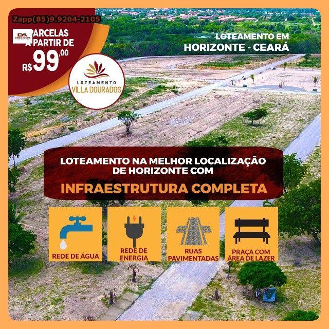 Villa Dourados Loteamento ( Invista agora)!#! - Foto 19