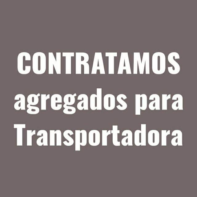AGREGADO (ATENÇÃO)
