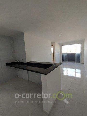 Apartamento para vender, Cristo Redentor, João Pessoa, PB. Código: 00591b - Foto 5