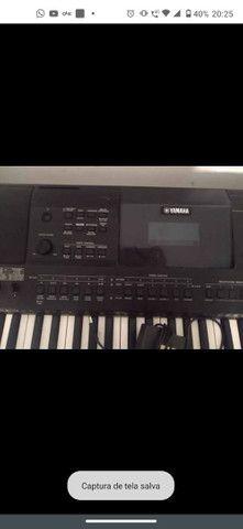 Teclado Yamaha PSR-E453 - Foto 5
