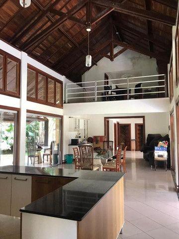 Vende-se Casa no Condomínio Parque Verde Com 5 Suítes - Foto 17