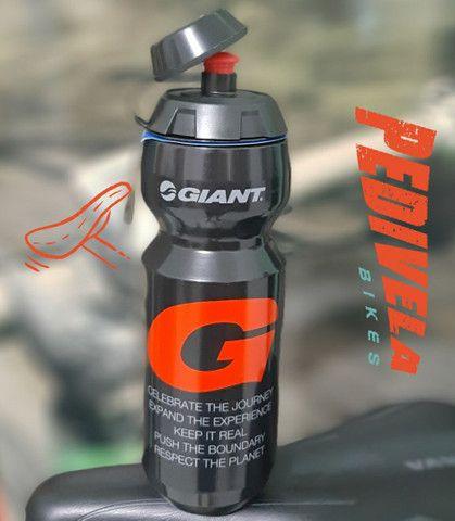 Garrafa Caramanhola Giant Classic 750 CC BIKE Livre de BPA