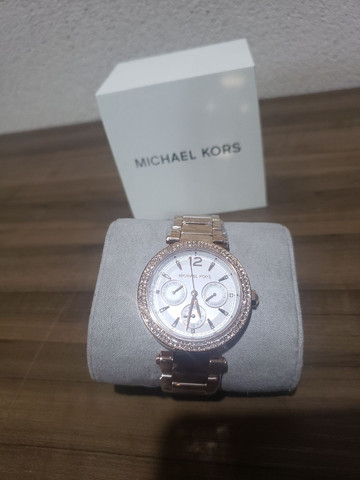 Relógios Michael Kors - Foto 2