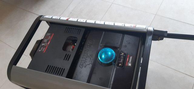 Gerador ZERO a Diesel 7.5 kva - Foto 5