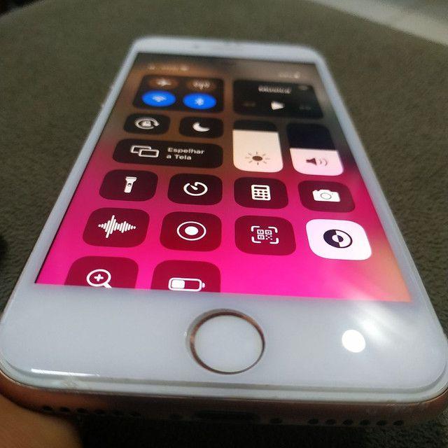Iphone 8 rose - Foto 5