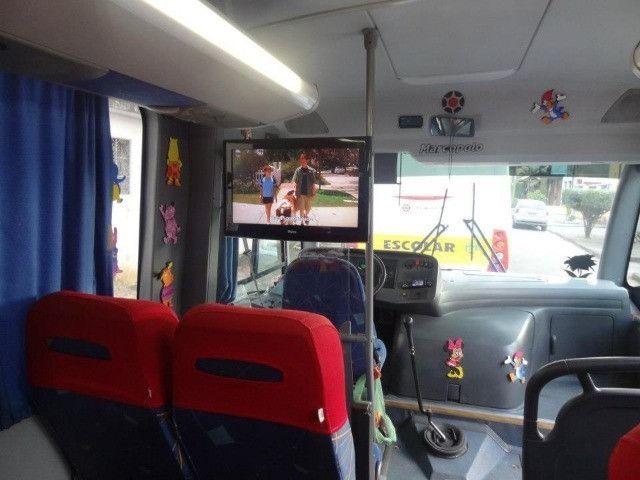 Microonibus - Vans - Em Serra Talhada Talhada - PE - Foto 2