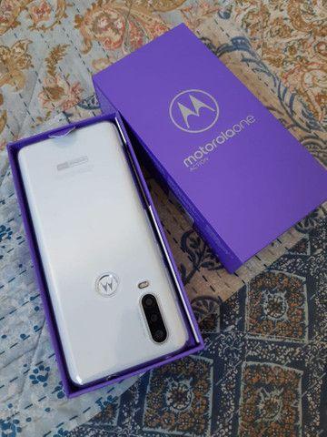 Motorola Moto One Action 128GB 4Ram 4K - Foto 2